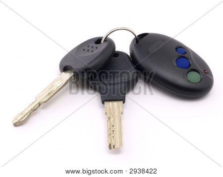 Keys For Car