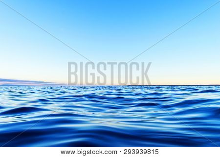 Water Surface  View Image & Photo (Free Trial) | Bigstock