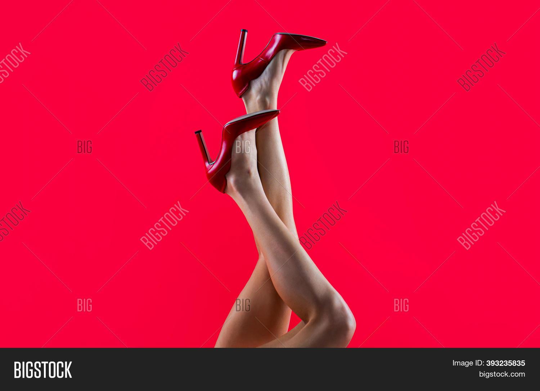 Legs women with pretty Weird Instagram