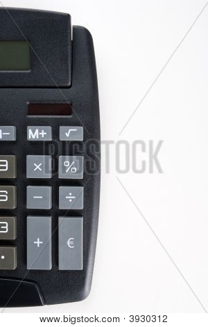 Calculator With Currency Key