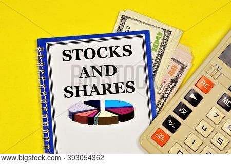 Shares And Shares. Text Label On The Research Form. Equity Securities That Give The Owner The Right