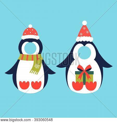 Penguin christmas costume for toddler Christmas costume for boy Costume for photo props photography
