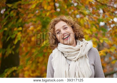 Belleza de otoño