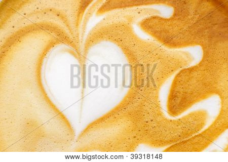 Latte Art, Coffee