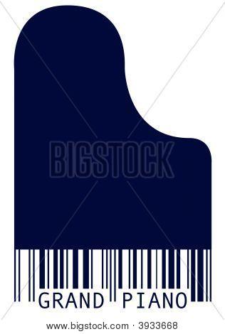 Upc Piano