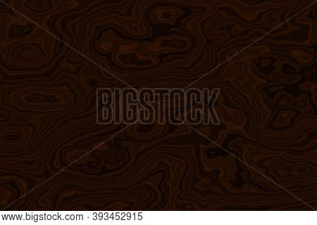 Nice Orange Flaky Stonework Digitally Made Background Or Texture Illustration