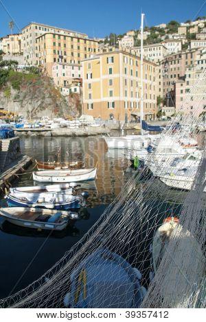 Camogli Fishing
