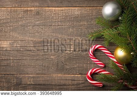 Luxury New Year Gifts, Different Present Boxes Under Christmas Tree In Holiday Eve, Christmastime Ce