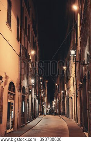 FLORENCE - MAY 20: Street view on May 20, 2016 in Florence, Italy. Florence was a center of medieval European trade and finance and is the birthplace of the Renaissance