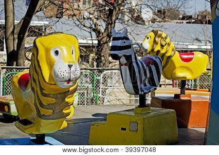 Amusement For Children
