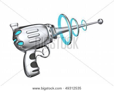Science Fiction Gun