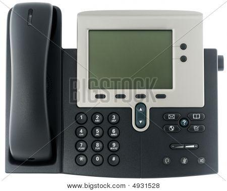 Office Ip Telephone