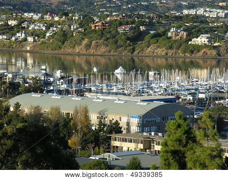 Richardson Bay California