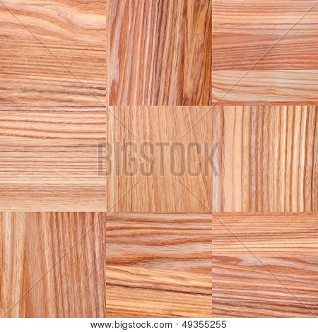 High-quality, Combined Wood.