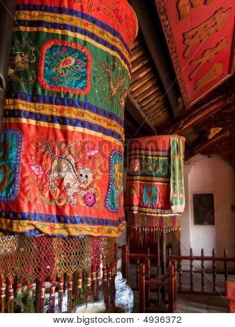 Den Ngoc Son Temple In Hanoi