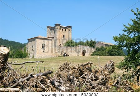 Castle Of Arques