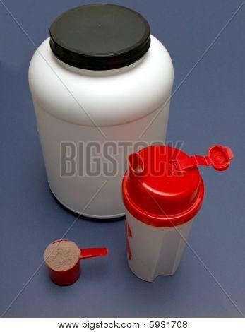 Protein Shaker Set
