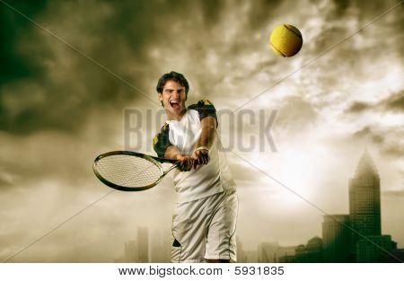 Tennis City