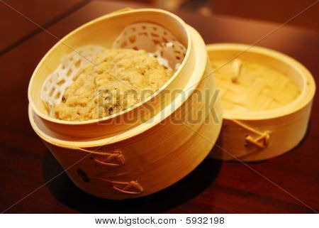 Chinese Biscuit