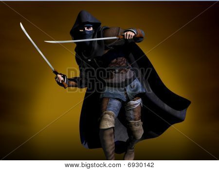 Warrior Ranger
