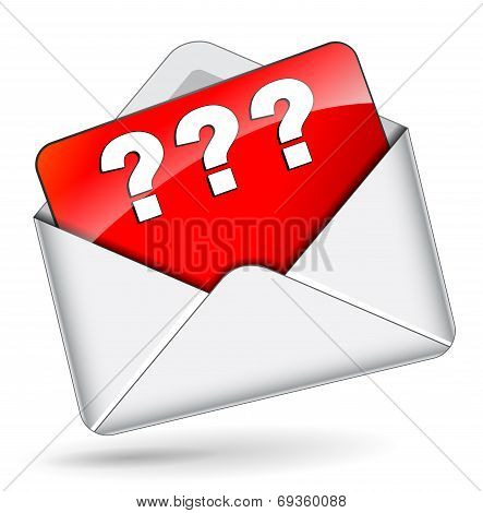 Vector Interrogative Mail