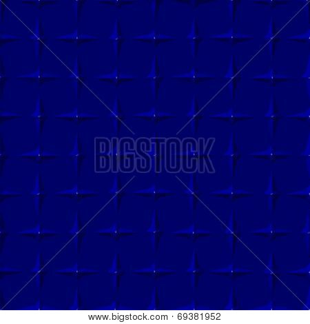Blue Diamond Tread Plate