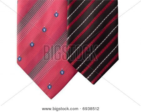 Two Tie