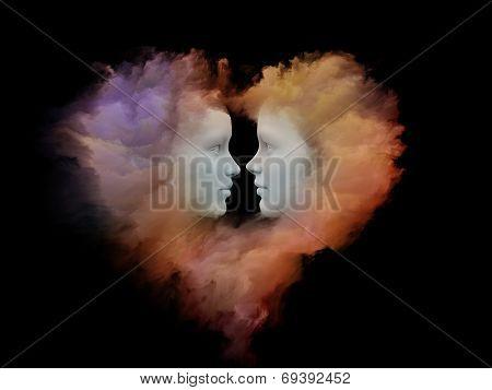 Heart Metaphor