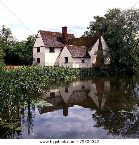 Willy Lotts Cottage.