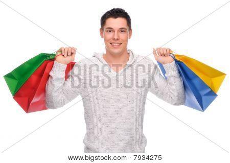 Tiempo de compras