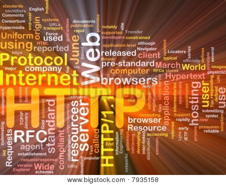 Http Word Cloud Box Package