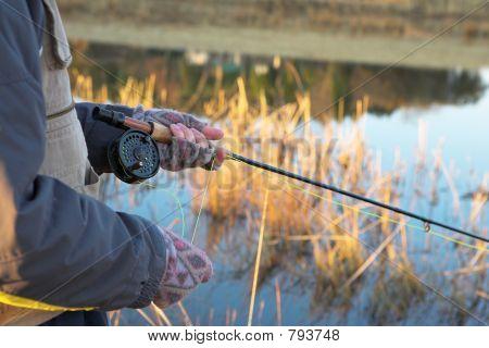 Flyfishing #21