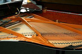 Piano Inside