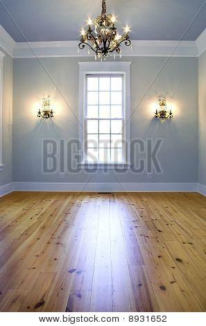 Unfurnished Diningroom