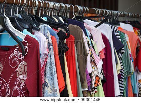 second hand ladieswear fashion