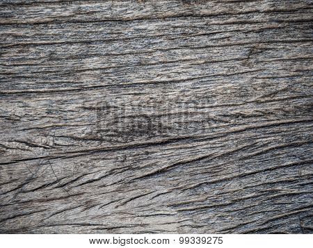 Close up wood texture bord background old panel