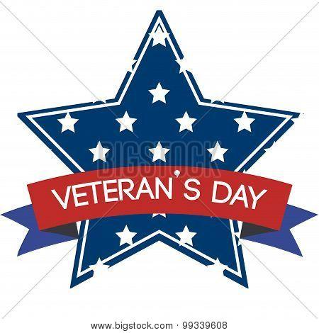Veteran's day background