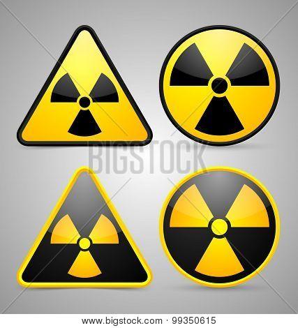 Nuclear Symbols