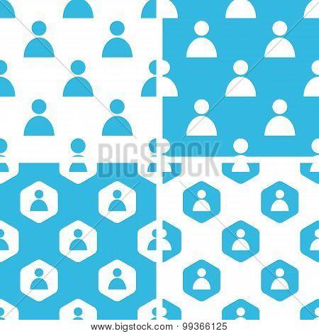 User patterns set
