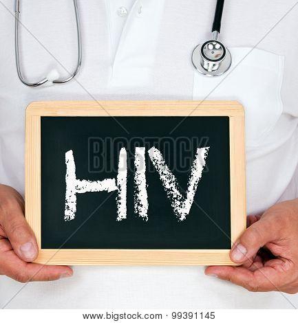 Hiv - Human Immunodeficiency Virus