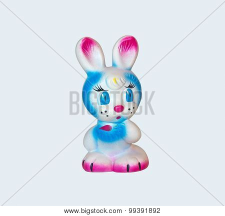Toy Rabbit
