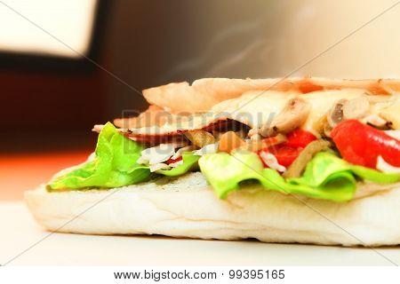 Sandwich 02