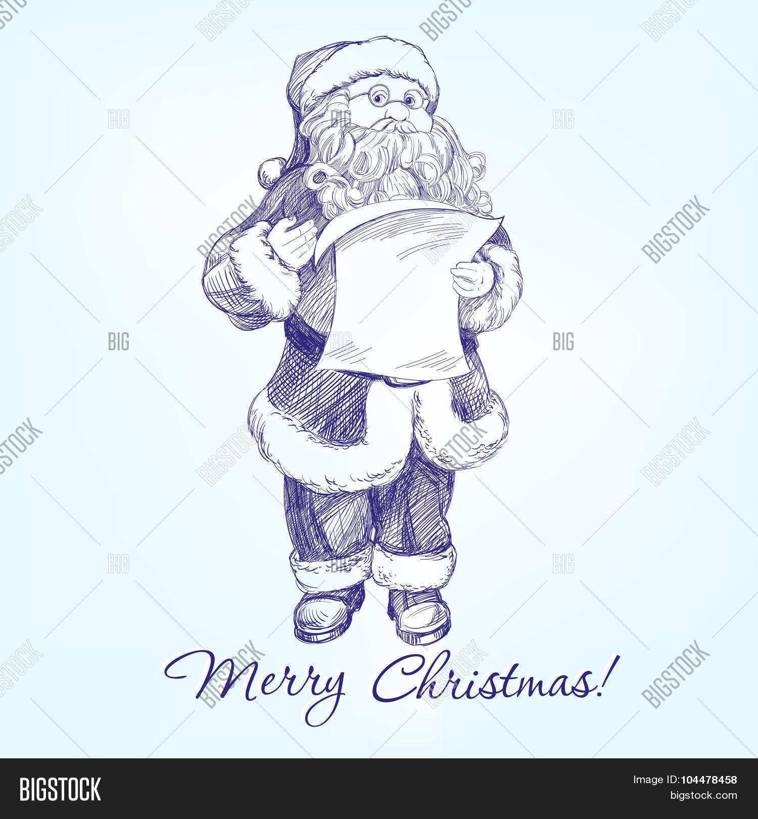 santa claus hand vector photo free trial bigstock bigstock