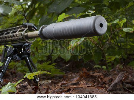 Silent Gun