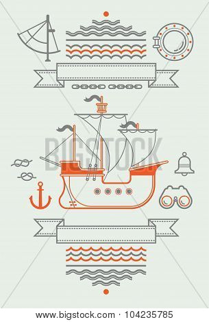 Caravel_composition