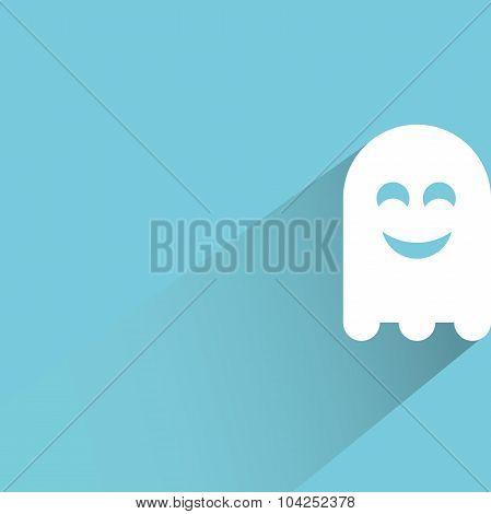 cute ghost