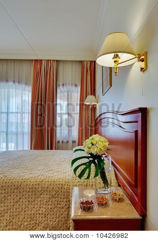 Bedroom Part