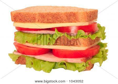 Large Sandwich