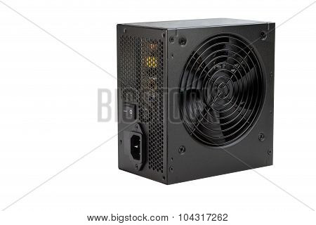Power Source Of Computer