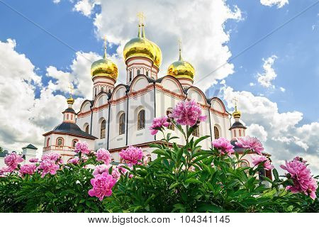 Cathedral Of The Assumption Of The Blessed Lady Mary.